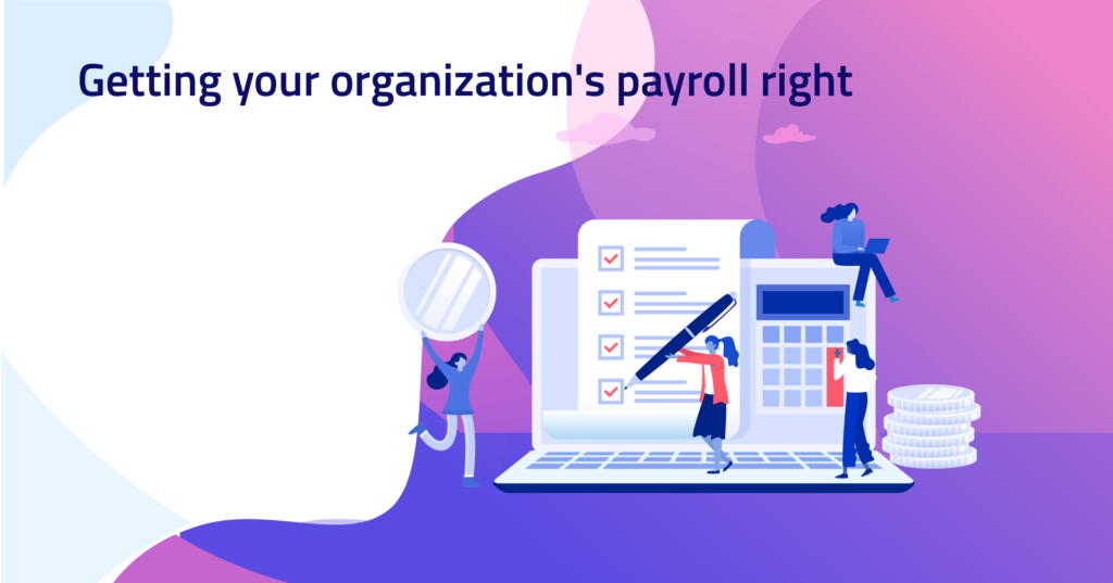 Getting Strategic About Payroll